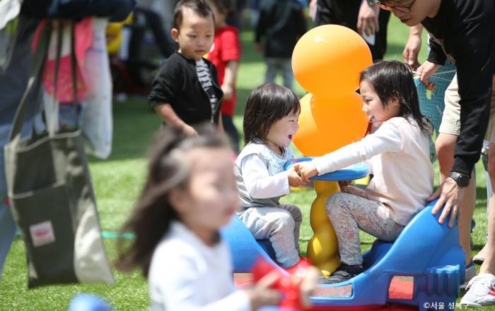 ©서울 성북구(위 사진은 소식 속 아동과 관련이 없습니다)