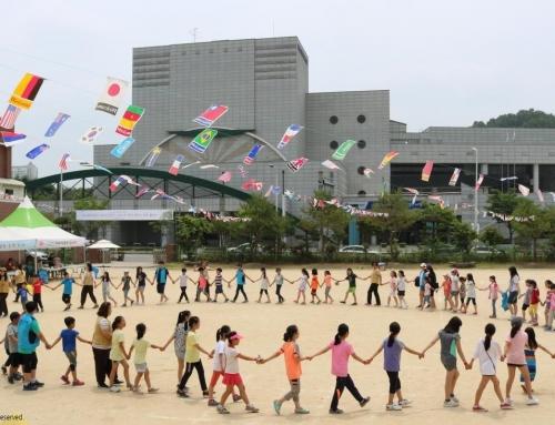 아동을 위한 도시 설계가 중요한 이유 네 가지