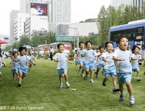 유니세프 아동친화도시를 만들어야 하는 6가지 이유