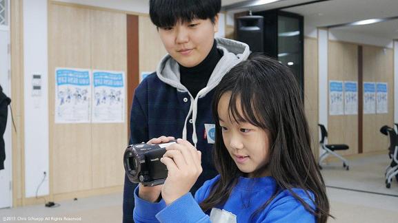 유니세프 아동친화도시 1분 영화제, 비하인드 스토리