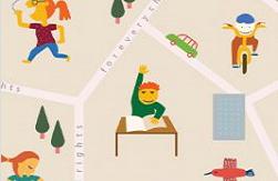 유니세프아동친화도시 사이트 OPEN