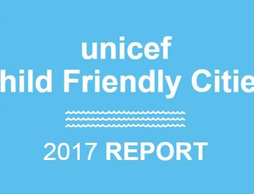 한 눈에 보는 2017 Child Friendly Cities