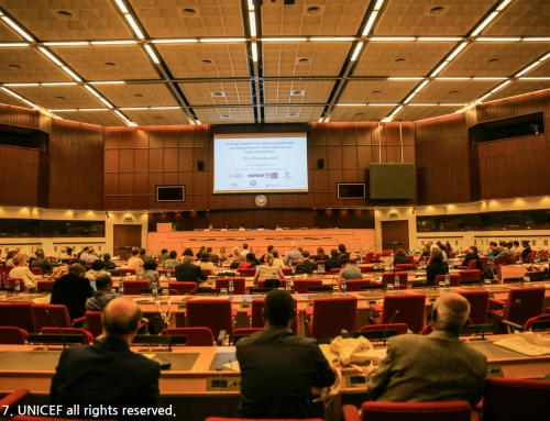 제 5·6차 유엔아동권리협약 국가보고서 제출